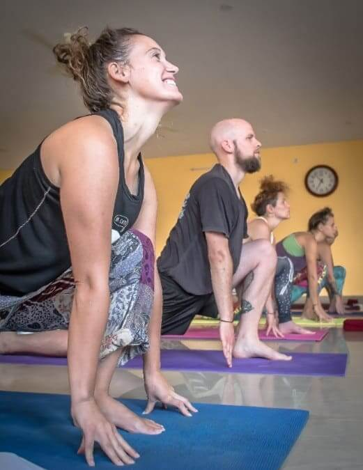 Inexpensive 100 hour yoga teacher training certification  - YogaMea School
