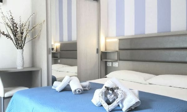 Affordable Yoga Accommodation in Italy