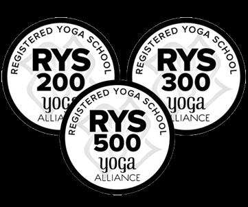 Yoga Teacher Training Italy Yogamea School Rys 200 300 500