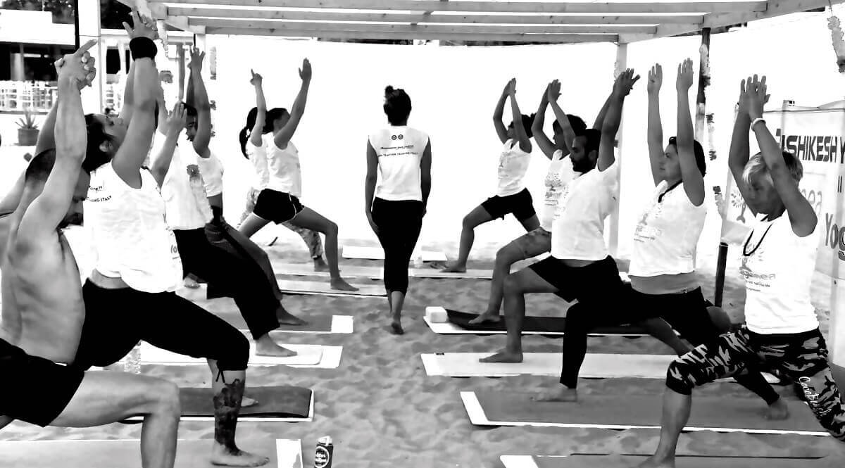 Yoga Teacher Training 300 Hour - Ryt 500 Yoga Alliance